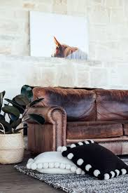 Brown Leather Sofas 126 Best Tan Leather Sofas Nuff Said Images On Pinterest Home