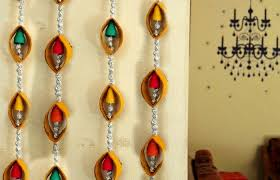 decorative items for the home wall decorative items making at home diy diwali shubh labh door art