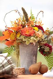 best 25 thanksgiving flowers ideas on pumpkin vase