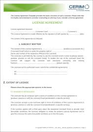 free contract templates 40 free samples examples formats download