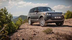 vintage range rover the 2016 range rover td6 is the best diesel not currently under