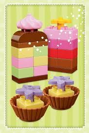 creative cakes lego creative cakes 6785 duplo