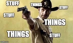 Grimes Meme - rick grimes meme imgflip