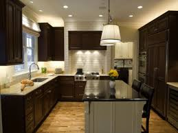 u shaped kitchen designs 869