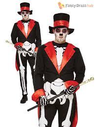 costume men halloween day of the dead costume men halloween fancy dress skeleton