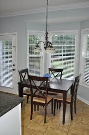Best Blinds For Bay Windows Interior Cool Home Interior And Living Room Decoration Using