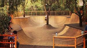 Top  Backyard Skateparks From Around The Web Watch Actions - Backyard skatepark designs