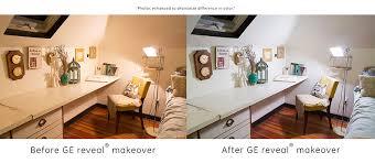Ge Led Light Bulbs Ge Lighting Releases New Led Light Bulb As Part Of The Ge Reveal