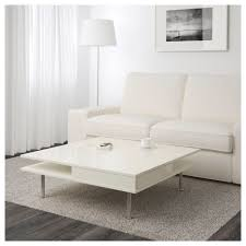 coffee tables mesmerizing tofteryd coffee table high gloss white