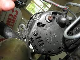 alternator replace on yanmar 1gm sailboatowners com forums