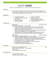 Spanish Teacher Resume Examples by Chic Idea Kindergarten Teacher Resume 14 Kindergarten Teacher
