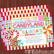 candyland party printable collection mimi u0027s dollhouse