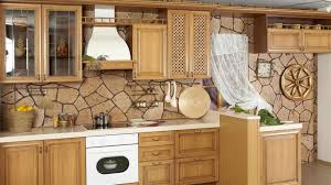 country kitchen ideas with wooden cabinet and table bar what is