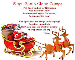 christmas poems poetries 6