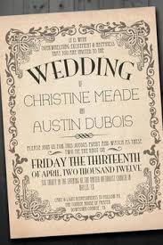 Vintage Wedding Programs Vintage Wedding Invitations Dhavalthakur Com
