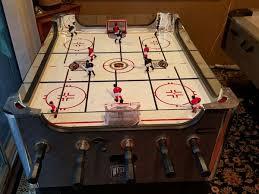 rod hockey table reviews halex nhl elite rod hockey game games toys in scotts valley ca