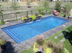 Backyard Pool Ideas by Pool 065 By Dolphin Pools And Spas Pool Ideas Pinterest Spa