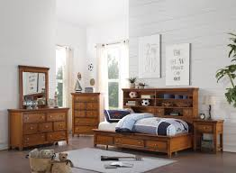 Daybed With Bookcase Lacey White Twin Daybed