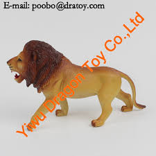 lion figurine plastic lion king education plastic lion figurine buy