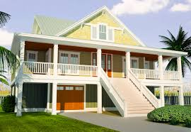 baby nursery low country beach house plans plan td bed piling
