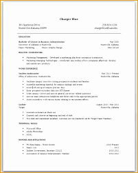 Resume Templates For College Students With No Experience 7 Student Resume Examples No Experience Free Samples Examples