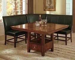 modern kitchen nook furniture luxury modern kitchen nook furniture with breakfast nook corner