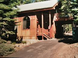 lovely chalet style cabin 1 2 mile from ch vrbo