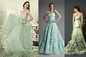 mint bridesmaid dresses it s mint to be 10 mint wedding dresses