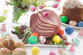 easter dishes traditional the traditional foods of easter foodal