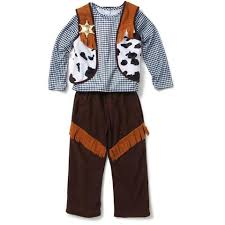 Kmart Halloween Costumes Girls Cowboy Costume Size 3 5 Kmart 11 Button U0027s Wishlist