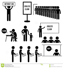 Jobless Claims by Stickman Benefits Images Reverse Search