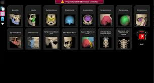 Anatomy And Physiology Apps Anatomy Learning 3d Atlas Android Apps On Google Play