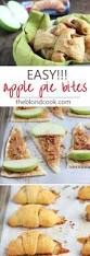 apple pie bites recipe best party food best party and parties