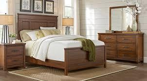 rustic bedroom sets affordable rustic bedroom sets rooms to go furniture