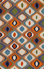 Orange Outdoor Rug by 38 Best Contemporary Rugs Images On Pinterest Contemporary Rugs