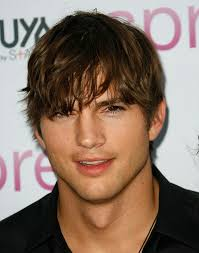 men feathered hair feathered bangs hairstyle haircut for men men s haircuts for