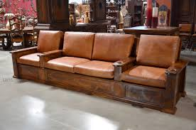home theater sectionals spanish benches custom made sofas rustic wood benches demejico