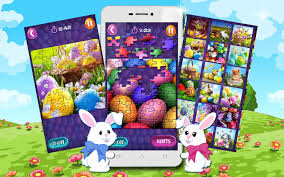 easter games jigsaw puzzles easter games android apps on google play