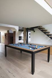 10 best pool tables that turn into dining tables images on