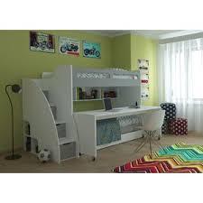 Bookcase Bunk Beds Bookcase Bunk U0026 Loft Beds You U0027ll Love Wayfair