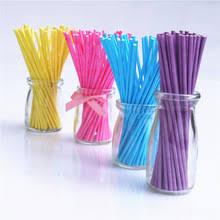 wholesale lollipop sticks popular pink lollipop sticks buy cheap pink lollipop sticks lots