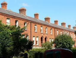 architectural styles periods dublin civic trust