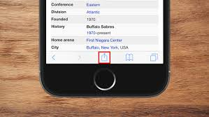 how to view the desktop version of a website in ios 9 safari