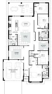 Design A House Plan 4 Bedroom Plans For A House 9187