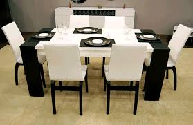 contemporary dining room chairs v base table square box storage