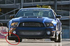 2012 mustang gt500 shelby s mustang gt500 based 1000 gets its debut