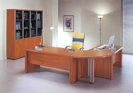 Office Desk With Cabinets Office Desk Furniture Discoverskylark