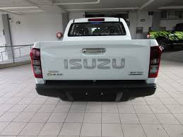 isuzu dmax 2006 vehicle stock pennant hills auto traders