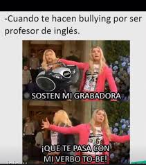 Memes De Bullying - el titulo aprendio ingles meme by elcoolxd memedroid