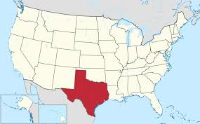 Map Of Spring Texas List Of Cities In Texas Wikipedia